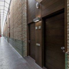 Hotel City Parma Парма интерьер отеля