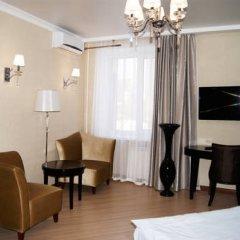 Гостиница Респект Холл в номере