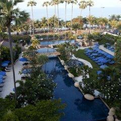 Отель Jomtien Palm Beach Hotel And Resort Таиланд, Паттайя - 10 отзывов об отеле, цены и фото номеров - забронировать отель Jomtien Palm Beach Hotel And Resort онлайн