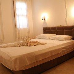 Отель Salhan Apart Inn комната для гостей фото 4