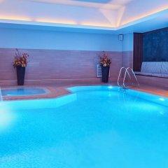 Отель The Midland - Qhotels Манчестер бассейн