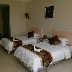 Апартаменты Yelinyuan Holiday Apartments комната для гостей фото 4