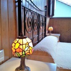 Отель Casa Pelayin балкон