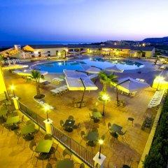 Отель Sikania Resort & Spa Бутера пляж