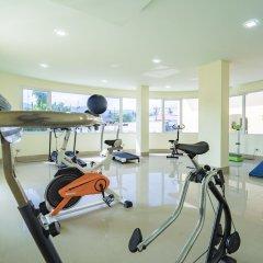 Отель Smile Residence Таиланд, Бухта Чалонг - 2 отзыва об отеле, цены и фото номеров - забронировать отель Smile Residence онлайн фитнесс-зал фото 3