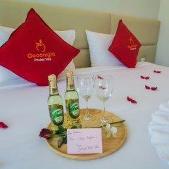 Отель Goodnight Phuket Villa в номере