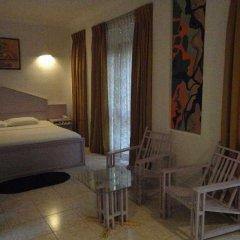 Отель Aida Шри-Ланка, Бентота - отзывы, цены и фото номеров - забронировать отель Aida онлайн комната для гостей фото 4