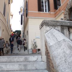 Отель Ingrami Suites Италия, Рим - 1 отзыв об отеле, цены и фото номеров - забронировать отель Ingrami Suites онлайн фото 2