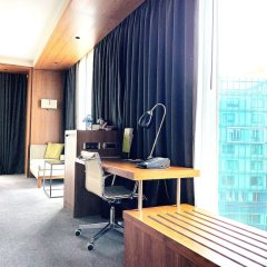 Отель Doubletree By Hilton Zagreb Загреб удобства в номере