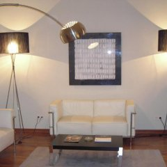 Отель Suite Prado Мадрид спа