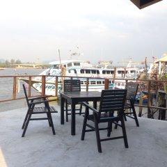 Отель Non Du Lay Guesthouse Ланта балкон