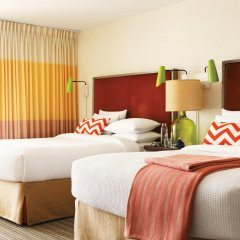 Отель Dream Inn Santa Cruz комната для гостей фото 2