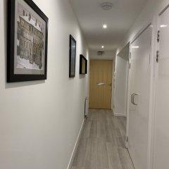 Отель Glasgow Central Apartments Великобритания, Глазго - отзывы, цены и фото номеров - забронировать отель Glasgow Central Apartments онлайн интерьер отеля
