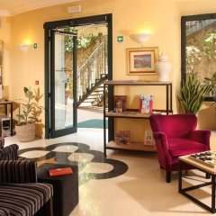 Отель Alessandrino Италия, Рим - 2 отзыва об отеле, цены и фото номеров - забронировать отель Alessandrino онлайн интерьер отеля фото 2