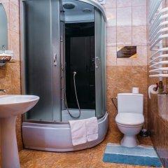 Гостиница Alpin Hotel Украина, Буковель - отзывы, цены и фото номеров - забронировать гостиницу Alpin Hotel онлайн ванная