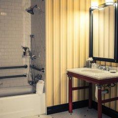 Citizen Hotel, A Joie De Vivre Hotel Сакраменто ванная фото 2