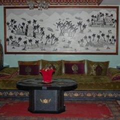 Отель Akabar Марокко, Марракеш - отзывы, цены и фото номеров - забронировать отель Akabar онлайн интерьер отеля фото 2