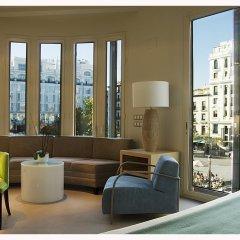 Отель Room Mate Alicia Мадрид комната для гостей фото 4