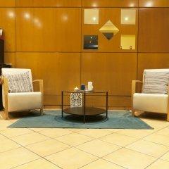 Отель Plaza Real Atlantichotels спа