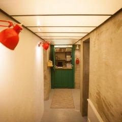 Woodah Hostel Копенгаген интерьер отеля фото 3