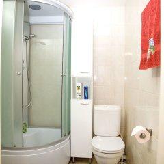 Гостиница Loft Avtozavodskaya ванная фото 2
