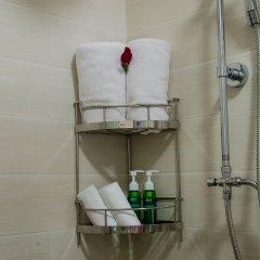 Отель Camellia Flavor Villa ванная фото 2