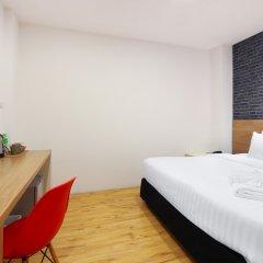 Отель D Varee Xpress Pula Silom комната для гостей фото 3