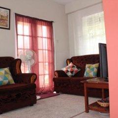 Апартаменты Buttercup Cottage Apartments комната для гостей фото 3