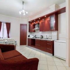 Апартаменты Friends apartment on Stremyannaya в номере