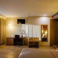 Отель Sky Hotel Албания, Тирана - отзывы, цены и фото номеров - забронировать отель Sky Hotel онлайн удобства в номере фото 2
