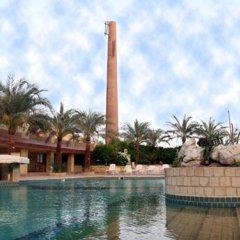 Отель Tobya Boutique бассейн фото 2