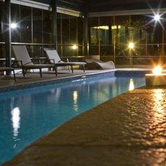 Отель Cronwell Platamon Resort бассейн