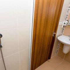 Kleopatra Tower Турция, Аланья - 6 отзывов об отеле, цены и фото номеров - забронировать отель Kleopatra Tower онлайн ванная