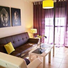 Отель Mirador De Anuka Испания, Кониль-де-ла-Фронтера - отзывы, цены и фото номеров - забронировать отель Mirador De Anuka онлайн комната для гостей