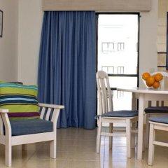 Отель Dunas de Alvor Португалия, Портимао - отзывы, цены и фото номеров - забронировать отель Dunas de Alvor онлайн комната для гостей