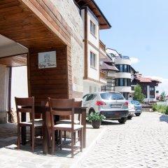 Отель Ruby Tower Apartments Болгария, Банско - отзывы, цены и фото номеров - забронировать отель Ruby Tower Apartments онлайн парковка