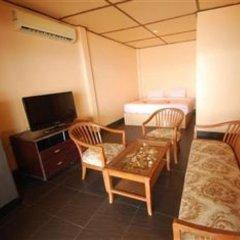 Отель Nik'S Garden Resort Ланта удобства в номере