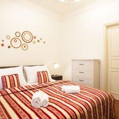 Апартаменты Vltava Apartments Prague детские мероприятия фото 2