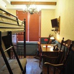 Гостевой дом Огниво 3* Стандартный номер с двуспальной кроватью фото 18