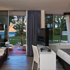 Отель Melia South Beach комната для гостей