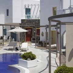 Отель La Mer Deluxe Hotel & Spa - Adults only Греция, Остров Санторини - отзывы, цены и фото номеров - забронировать отель La Mer Deluxe Hotel & Spa - Adults only онлайн фото 9