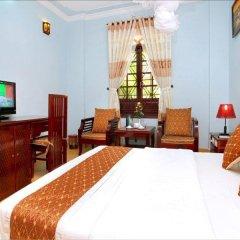 Отель Han Pho Homestay Hoi An Вьетнам, Хойан - отзывы, цены и фото номеров - забронировать отель Han Pho Homestay Hoi An онлайн