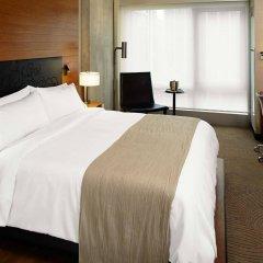 Отель Renaissance New York Midtown Hotel США, Нью-Йорк - отзывы, цены и фото номеров - забронировать отель Renaissance New York Midtown Hotel онлайн комната для гостей фото 4