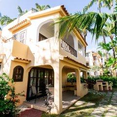 Отель Los Corales Villas & Apartments Доминикана, Пунта Кана - отзывы, цены и фото номеров - забронировать отель Los Corales Villas & Apartments онлайн