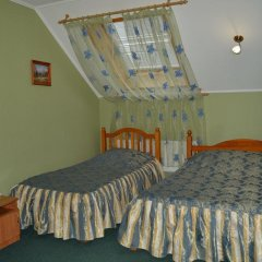 Hotel Piligrim 3 комната для гостей фото 2