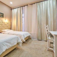 Гостиница На Кузнецком на ул.Рождественка комната для гостей фото 4
