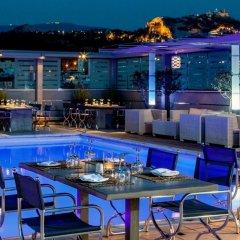 Radisson Blu Park Hotel, Athens Афины помещение для мероприятий