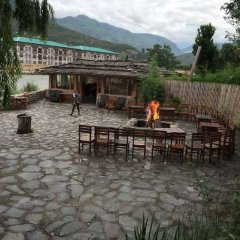 Tashi Namgay Resort in Paro, Bhutan from 281$, photos, reviews - zenhotels.com