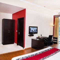 Mantra Amaltas Hotel удобства в номере фото 2