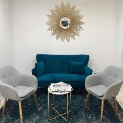 Отель Hôtel Palais De Chaillot комната для гостей